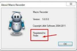 Jitbit Macro Recorder 5