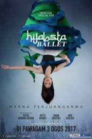 Hijabsta Ballet 2017