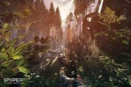 Sniper Ghost Warrior 3: