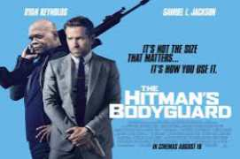 The Hitmans Bodyguard 2017