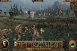 Total War: WARHAMMER v1