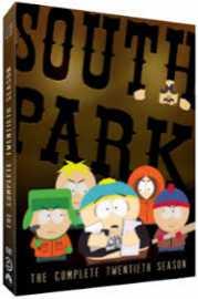 South Park s20e11