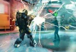 Quantum Break: Steam Edition v1