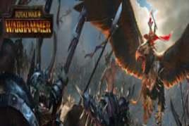 Total War: WARHAMMER v1