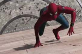 Spider Man: Homecoming 2017