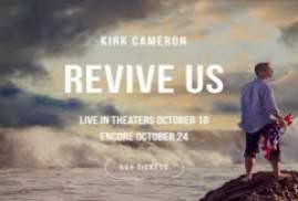 Kirk Cameron Revive Us 2
