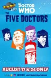 Rifftrax Live: Doctor Who 5