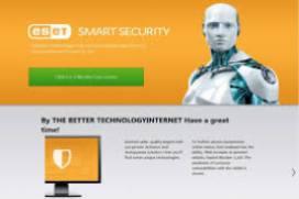 ESET Smart Security v10