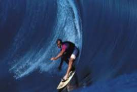 Take Every Wave: The Life of