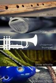 Embertone Jubal Flute Kontakt