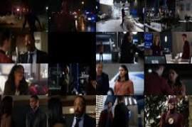 The Flash S03E19