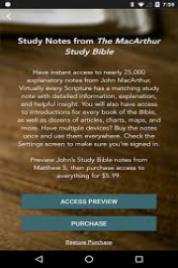PC Study Bible 5